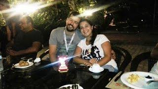 Doğum Günü Kutlaması (Dursun Bora Esen & Gamze ESEN) 2014