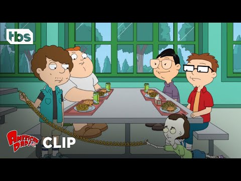 American Dad: Billy Lives a Full Life | TBS