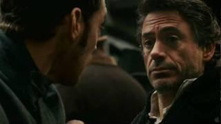 Sherlock Holmes Trailer 2 HD 720p