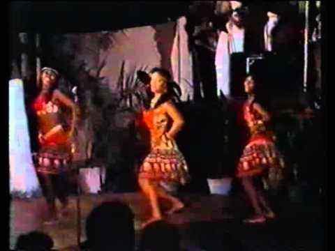 'Elisa Gomara Saia', Mingas and Orchestra Marrabenta, 1987
