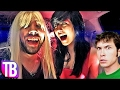 Hot Problems - Double Take Parody (TeraBrite feat. Toby Turner)