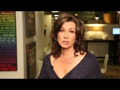 Amy Grant's Tips for Caring for Aging Parents