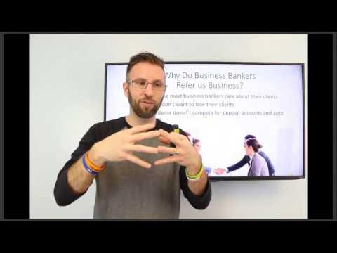 Fundwise Capital Webinar - Business Banker Breakthrough