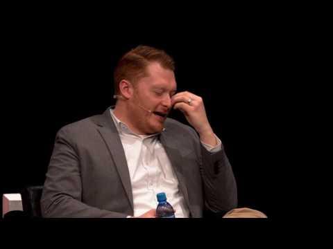 A Fireside Chat with Ian Crosby | Ian Crosby | TEDxSFU