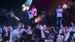 Download lagu Le groupe IAM en concert au Solidays accorde une interview à MCE