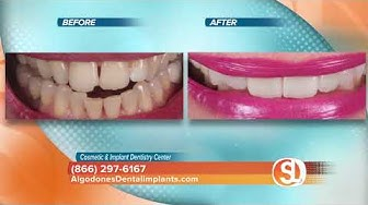Cosmetic & Implant Dentistry Center has affordable dental care
