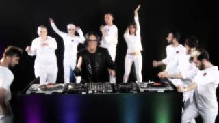 Renato Zero - Chiedi di me (Paolo Galeazzi Remix) - Video Ufficiale tratto dall