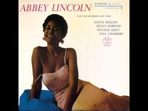 Abbey Lincoln & Kenny Dorham - 1957 - That's Him! - 07 Porgy