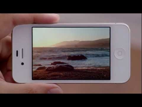 Official Apple iPhone 4S Overview & Features (HD)