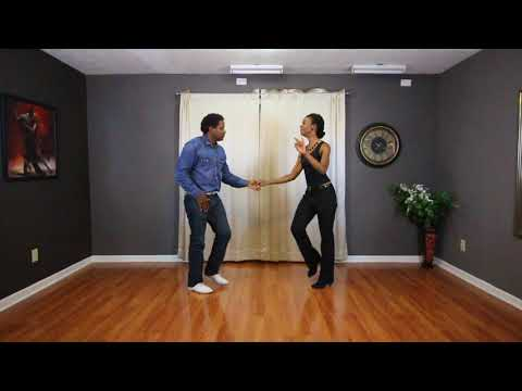 Salsa Lesson Recap: Beginner and Advanced Combinations for 8-27-17