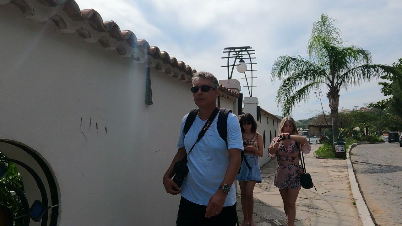 Buzios 2021 Rio de Janeiro Brazil