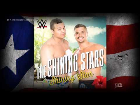 "WWE: ""Shining Star"" [iTunes Release] by CFO$ ► The Shining Stars Theme Song"