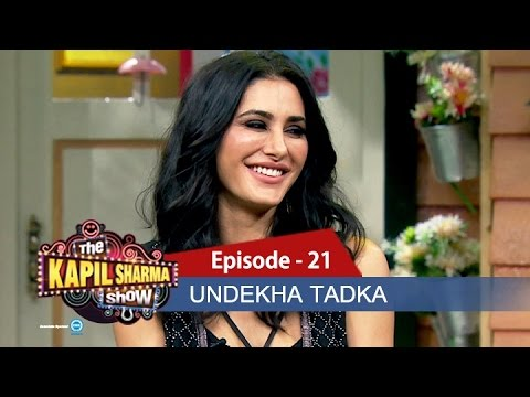 Undekha Tadka | Ep 21 | The Kapil Sharma Show | Sony LIV