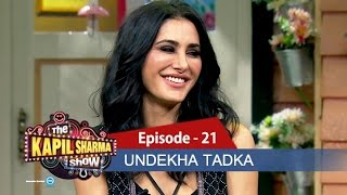 Undekha Tadka | Ep 21 | The Kapil Sharma Show | Sony LIV