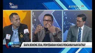 Download Video Dialog: Siapa Berbohong Soal Penganiayaan, Ratna Sarumpaet atau Nanik S Deyang? [2] MP3 3GP MP4