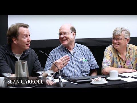 What is an Event?  A Panel with Sean Carroll, Mairi Sakellariadou, Bill Unruh