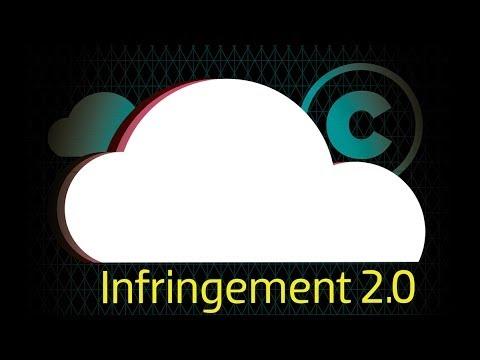 Frey Lecture 2014 | David Nimmer, Infringement 2.0