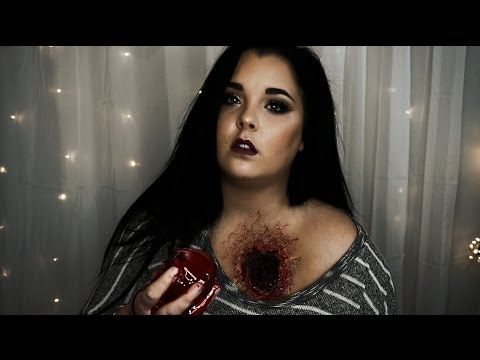 Valentines Day   SFX Bloody Heart thumbnail