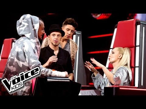 Za kulisami, cz. 6 - The Voice Kids Poland 2