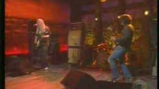 Dinosaur Jr on The Late, Late Show 05.09.2007