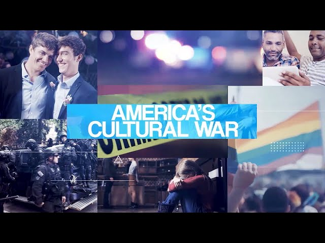 Albert Mohler on America's Culture War