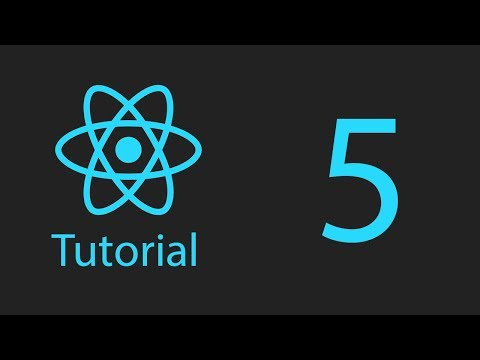 React Native Tutorial for Beginners - Part 5 [Buttons] thumbnail