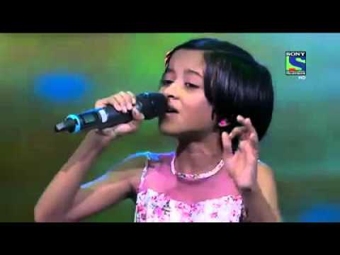 Indian idol junior 2015 ep 9