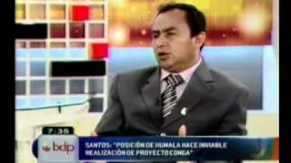 Posición limeña con Thorndike contra Cajamarca