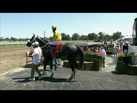 video thumbnail for MONMOUTH PARK 08-01-20 RACE 3