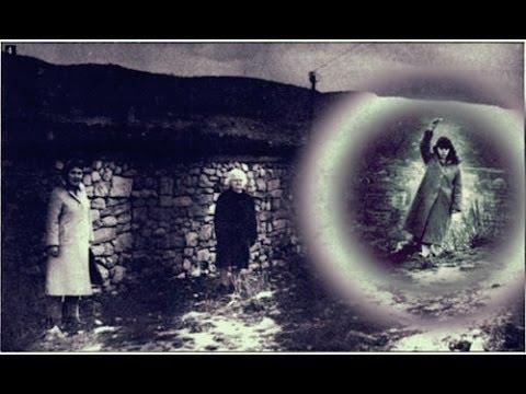 türkiyede paranormal olaylar yaşanan 5 yer