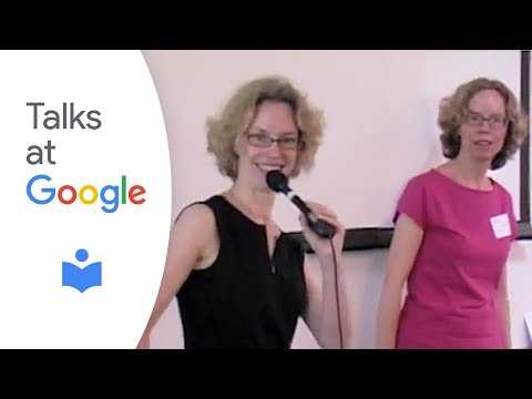 Authors@Google: Ellen and Julia Lupton