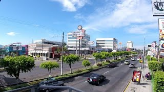 Calle San Antonio Abad, Bulevar De Los Heroes y Bulevar Merliot San Salvador EL SALVADOR.
