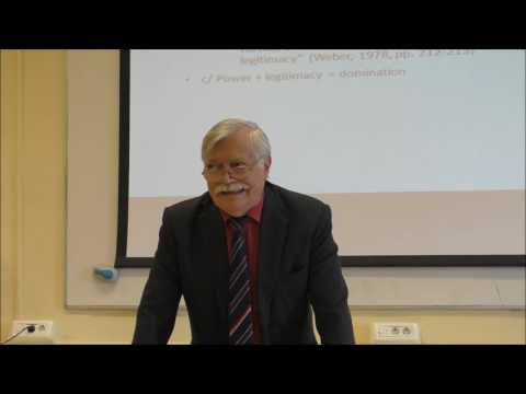Iván Szelényi (Emeritus Professor NYU Abu Dhabi/Yale University), 10 June 2016
