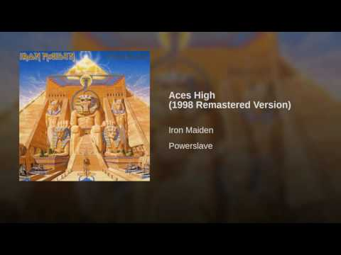Aces High (1998 Remastered Version)