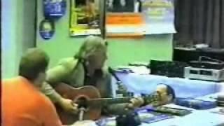 Mike De Alburquerque  Roll Over Beethoven