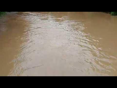 Rio Itapecerica - vídeo 2 ( Porto Velho - Esplanada )