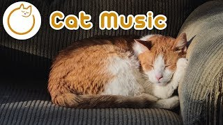 EXTRARELAXING Cat Music  Feline Therapy Sleep Songs