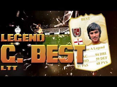 Kênh LTT | Review G. BEST World Legend - FIFA Online 3 Việt Nam
