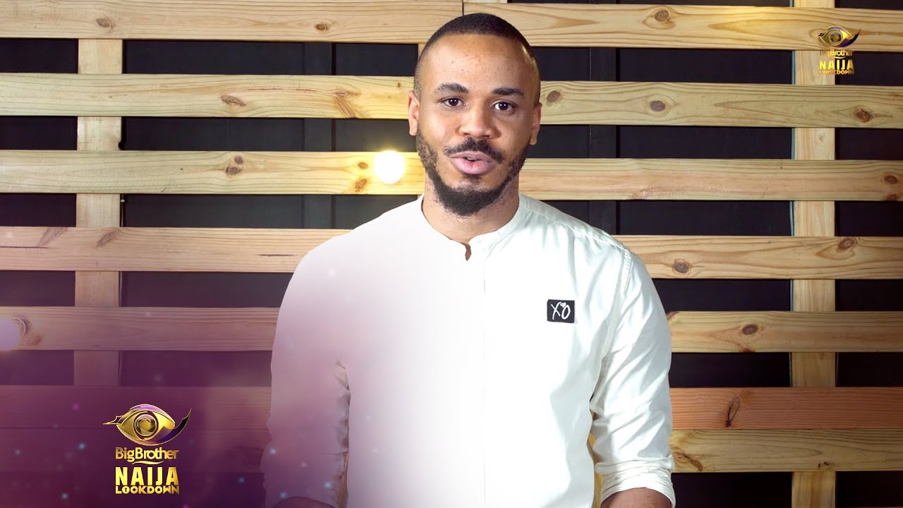 Meet Ozo – BBNaija | Big Brother: Lockdown | Africa Magic - YouTube