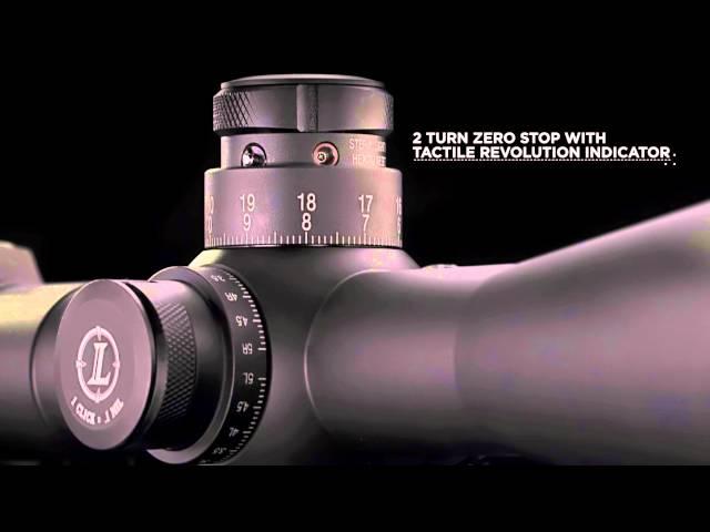 Leupold Mark 8 Riflescope