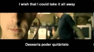 Hoobastank   The Reason Subtitulado en Español Lyrics On Screen HD