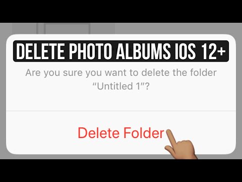Photo albums not syncing to iphone ios 12