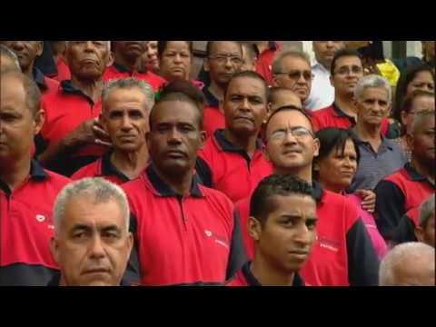 Após Onda De Massacres, Voluntários Encaram Missão De Construir Igrejas Em Cadeias No Brasil