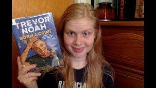 Born a Crime, by Trevor Noah - Book Review