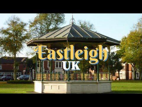 Eastleigh   England