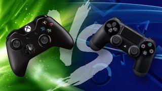 Playstation 4 и Xbox One - Сравнение год спустя. Что стоит купить?(, 2014-12-11T09:00:05.000Z)