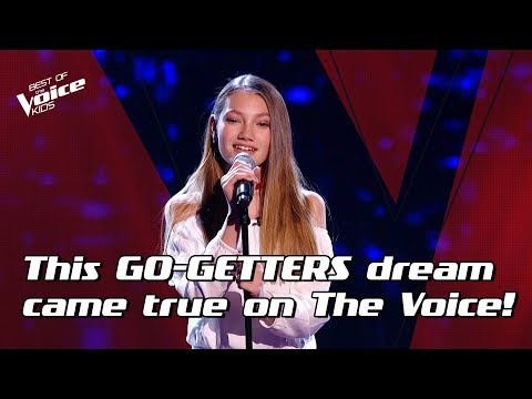 Lucy Sings 'Memory' By Barbra Streisand | The Voice Stage #16