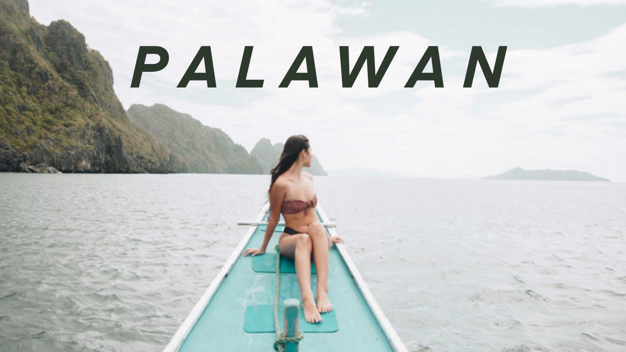 Download Palawan, El Nido - Travel Vlog Part 2
