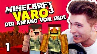 Minecraft Varo 3 #1 ✪ Der ANFANG VOM ENDE! | Paluten