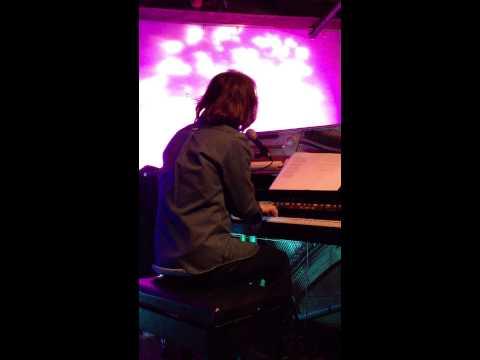 Tetsuya Ota - Just The Way You Are